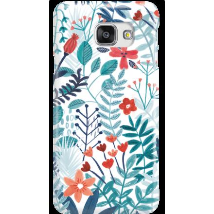 Etui na telefon Samsung Galaxy A7 2016 Bajkowa Łąka