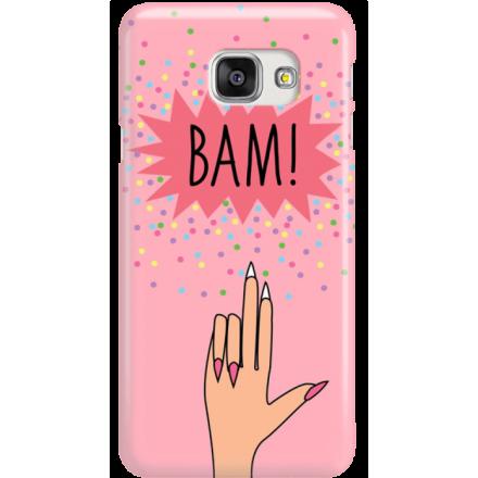 Etui na telefon Samsung Galaxy A7 2016 Bam