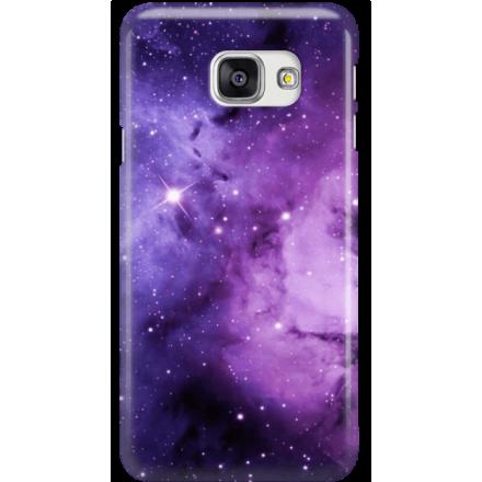 Etui na telefon Samsung Galaxy A7 2016 Kosmos