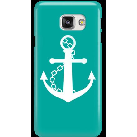Etui na telefon Samsung Galaxy A7 2016 Kotwica