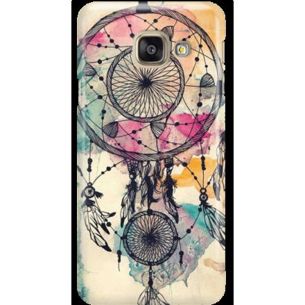 Etui na telefon Samsung Galaxy A5 2016 Łapacz Snów