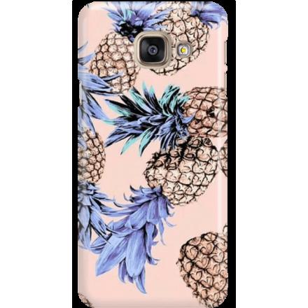 Etui na telefon Samsung Galaxy A5 2016 Ananasy