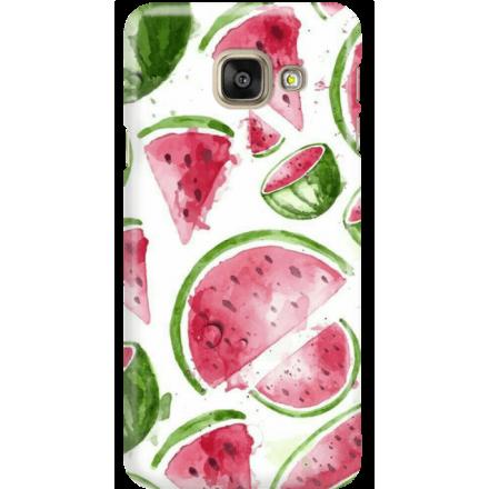 Etui na telefon Samsung Galaxy A5 2016 Arbuzy
