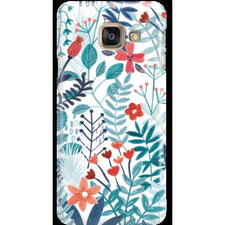 Etui na telefon Samsung Galaxy A5 2016 Bajkowa Łąka