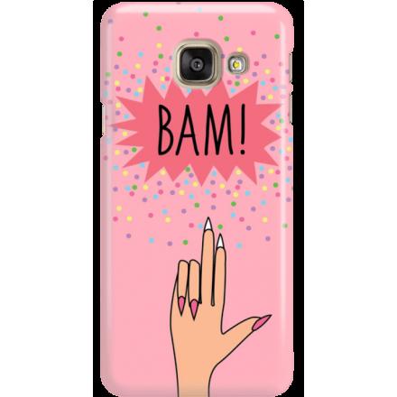Etui na telefon Samsung Galaxy A5 2016 Bam