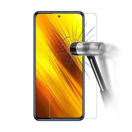 SZKŁO HARTOWANE NA TELEFON XIAOMI POCO X3 NFC TRANSPARENT