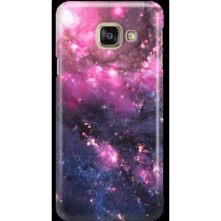Etui na telefon Samsung Galaxy A5 2016 Galaktyka