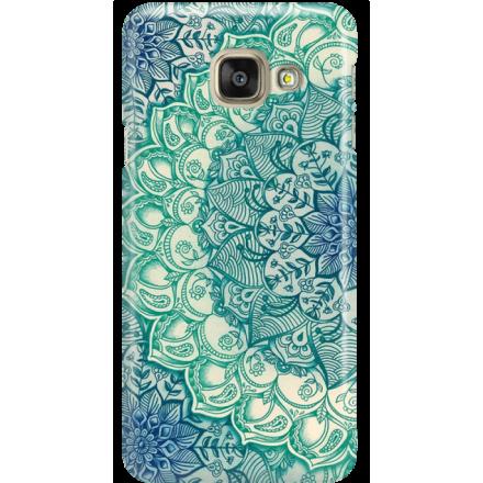 Etui na telefon Samsung Galaxy A5 2016 Koronka
