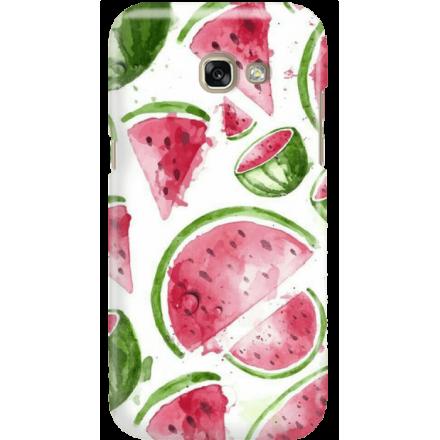 Etui na telefon Samsung Galaxy A3 2017 Arbuzy