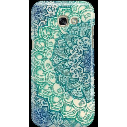Etui na telefon Samsung Galaxy A3 2017 Koronka
