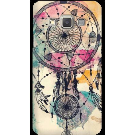 Etui na telefon Samsung Galaxy A3 Łapacz Snów