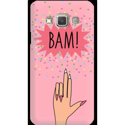 Etui na telefon Samsung Galaxy A3 Bam