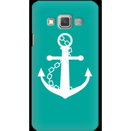 Etui na telefon Samsung Galaxy A3 Kotwica
