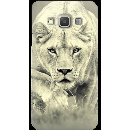 Etui na telefon Samsung Galaxy A3 Lwica