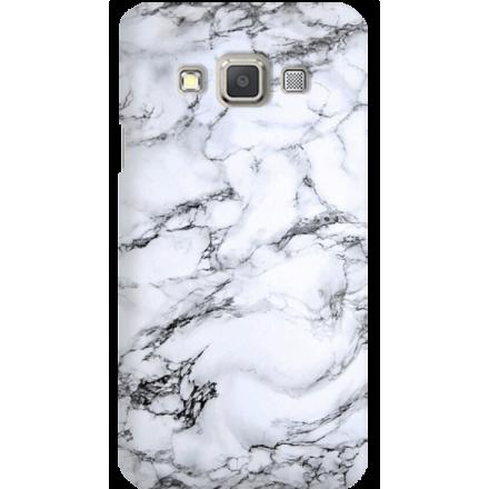 Etui na telefon Samsung Galaxy A3 Marmur 12