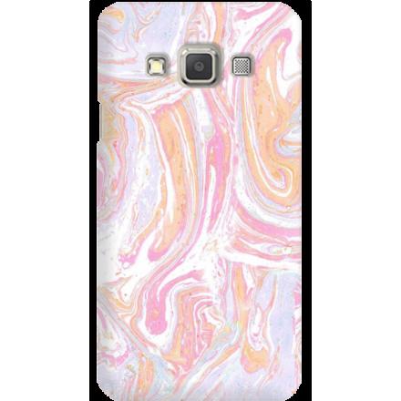 Etui na telefon Samsung Galaxy A3 Marmur 14