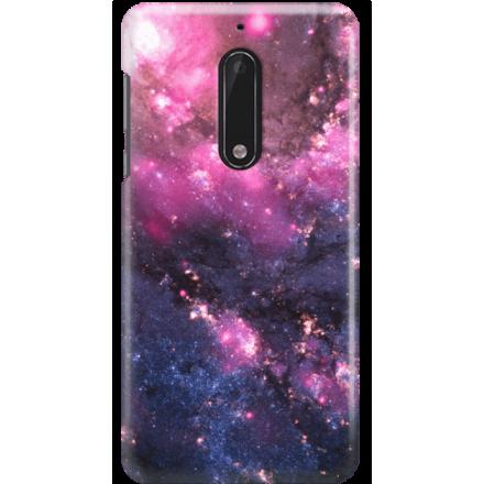 Etui na telefon Nokia 5 Galaktyka