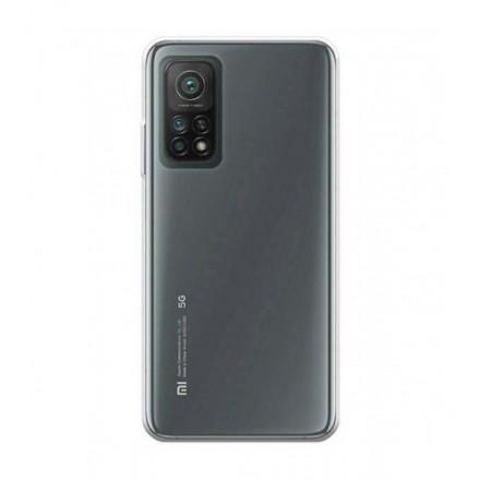 ETUI PROTECT CASE 2mm NA TELEFON XIAOMI MI 10T 5G / MI 10T PRO 5G TRANSPARENT