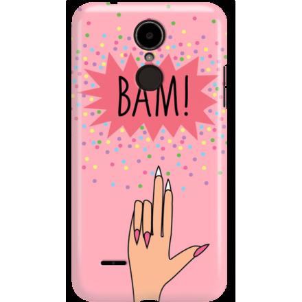 Etui na telefon LG K8 Dual 2017 Bam