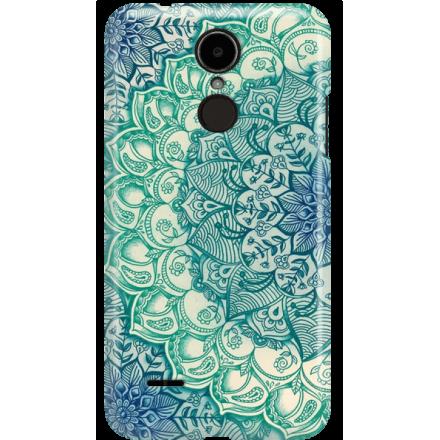 Etui na telefon LG K8 Dual 2017 Koronka