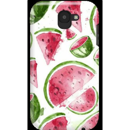 Etui na telefon LG K3 2017 Arbuzy