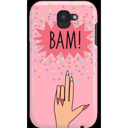 Etui na telefon LG K3 2017 Bam