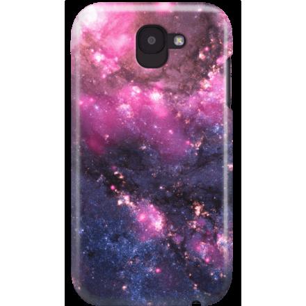 Etui na telefon LG K3 2017 Galaktyka