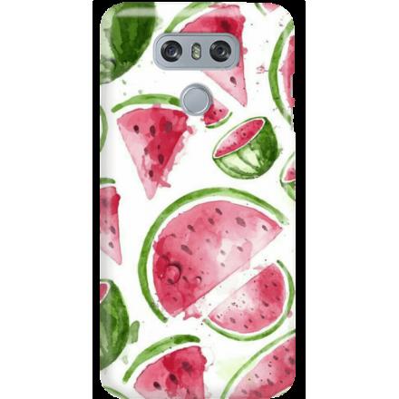 Etui na telefon LG G6 Arbuzy