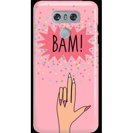 Etui na telefon LG G6 Bam