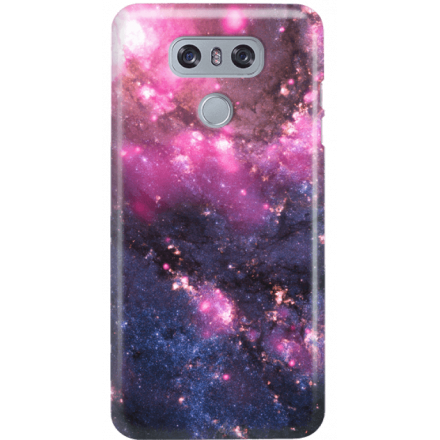 Etui na telefon LG G6 Galaktyka
