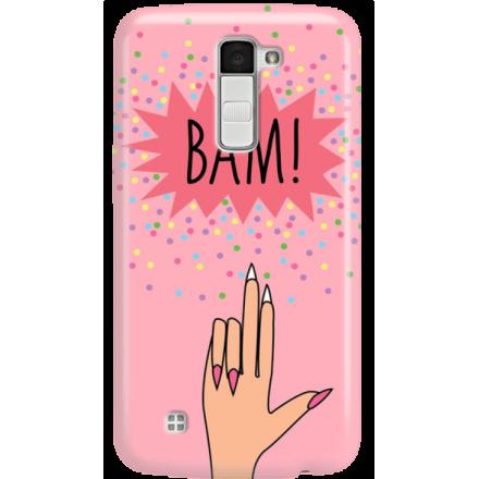Etui na telefon LG K10 Bam