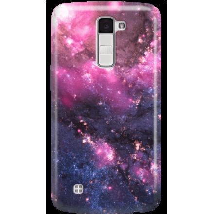 Etui na telefon LG K10 Galaktyka
