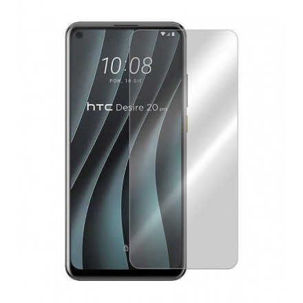 SZKŁO HARTOWANE NA TELEFON HTC DESIRE 20 PLUS TRANSPARENT