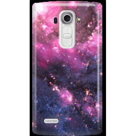 Etui na telefon LG G4 Galaktyka
