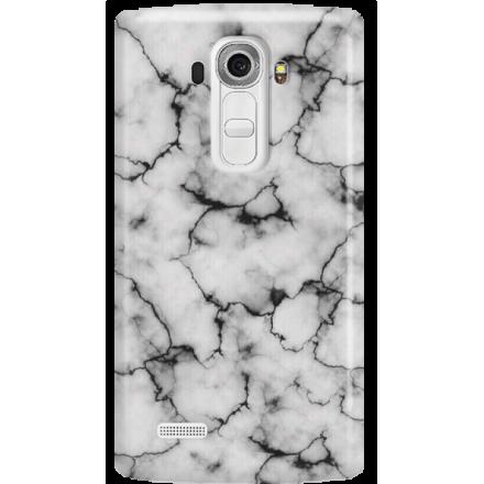 Etui na telefon LG G4 Marmur 10