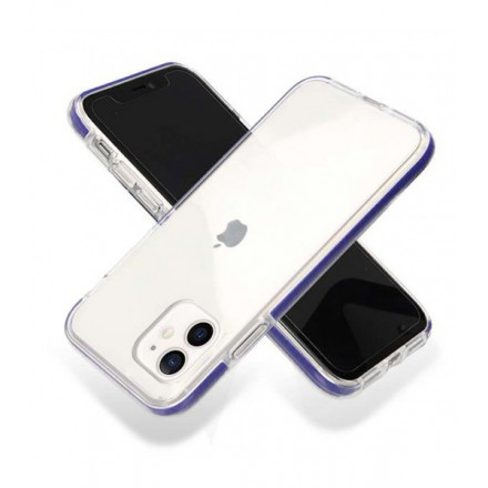 ETUI SUMMER CASE NA TELEFON APPLE IPHONE 12 MINI CHABROWY
