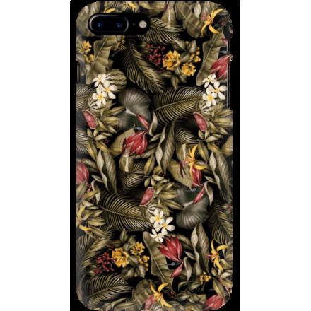 Etui na telefon Iphone 7 Plus / 8 Plus Egzotyczne Rośliny