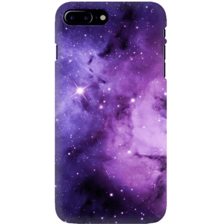 Etui na telefon Iphone 7 Plus / 8 Plus Kosmos