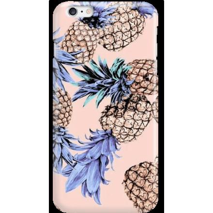 Etui na telefon Iphone 6 Plus / 6S Plus Ananasy