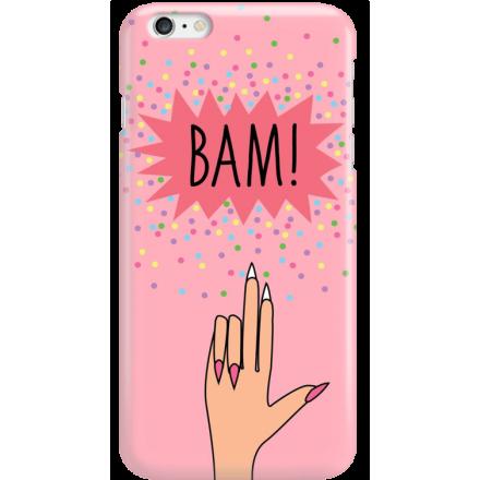 Etui na telefon Iphone 6 Plus / 6S Plus Bam