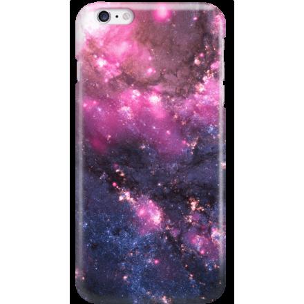 Etui na telefon Iphone 6 Plus / 6S Plus Galaktyka