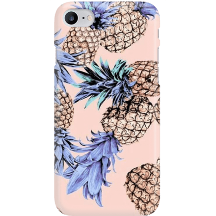 Etui na telefon Iphone 7 / 8 Ananasy