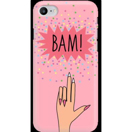 Etui na telefon Iphone 7 / 8 Bam
