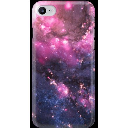 Etui na telefon Iphone 7 / 8 Galaktyka