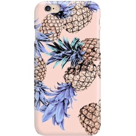 Etui na telefon Iphone 6 6S Ananasy
