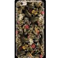 Etui na telefon Iphone 6 6S Egzotyczne Rośliny
