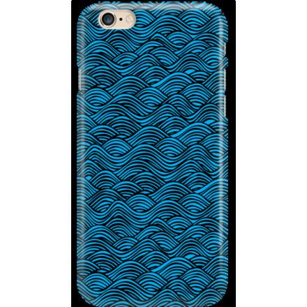 Etui na telefon Iphone 6 6S Falujące Morze