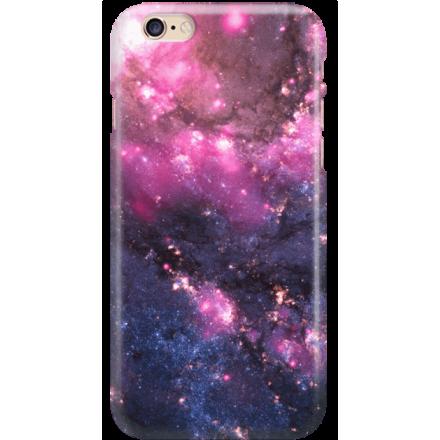 Etui na telefon Iphone 6 6S Galaktyka