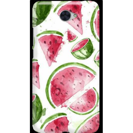Etui na telefon Huawei Y7 Arbuzy