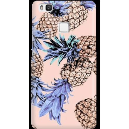 Etui na telefon Huawei P9 Lite Ananasy